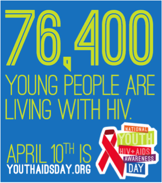 National youth HIV aids pic